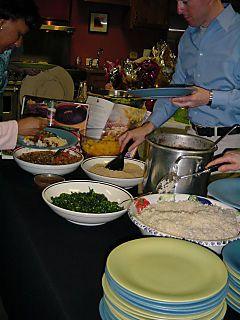 Brazilian Feojioda Cooking class
