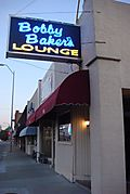 Bobby Baker's 1