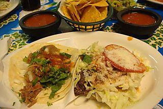 El Rio Verde Food