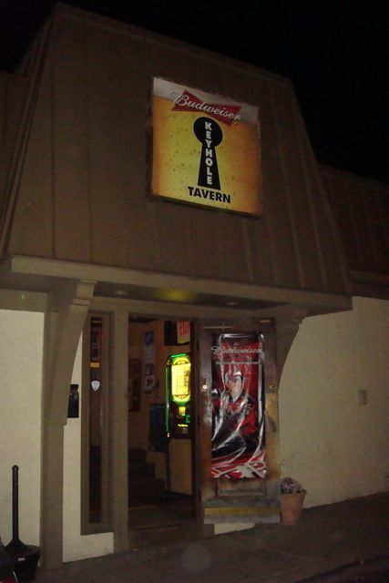 Keyhole Tavern 5