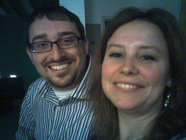 Jeff and Nicole Conrick