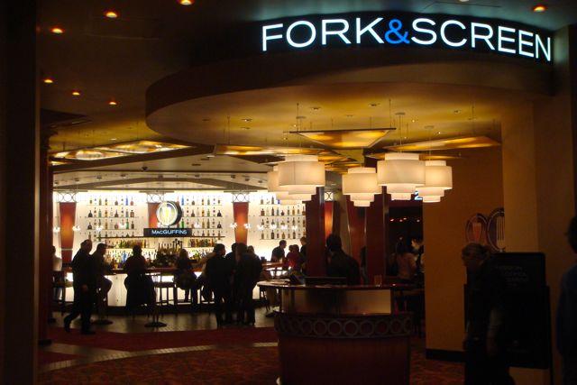 Fork & Screen 2
