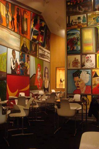 Cafe Sebastienne