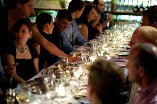 Underground Supperclub
