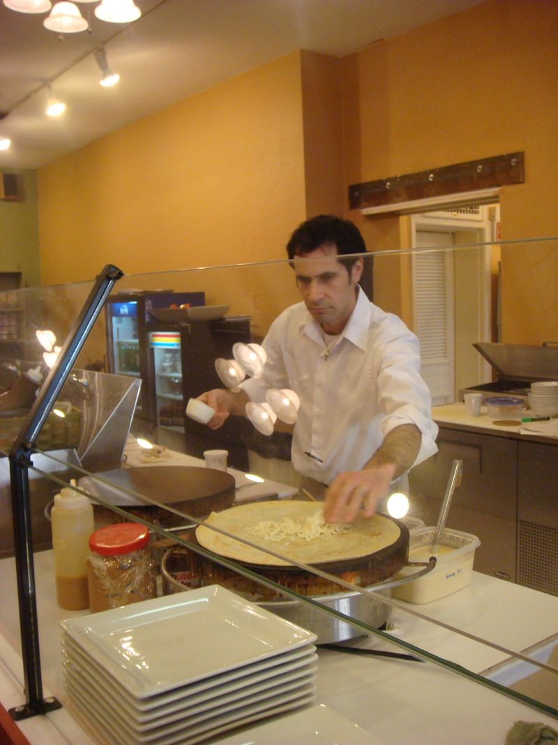 Crepes on the Square 1