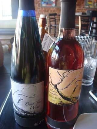 Bent tree wines 2