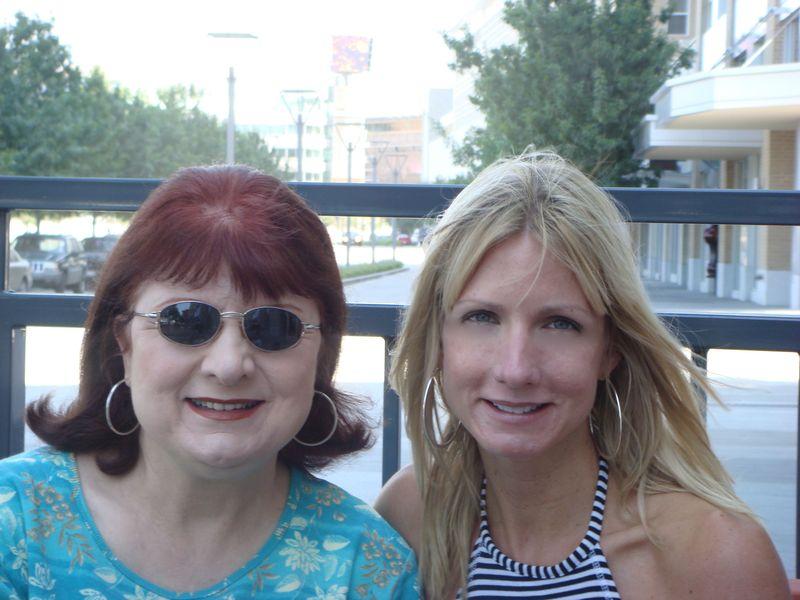 Mom and Me 2007