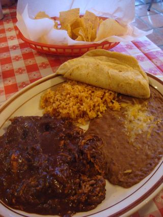 Chapala Mexican