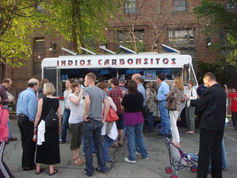 Indios Carbonsitos