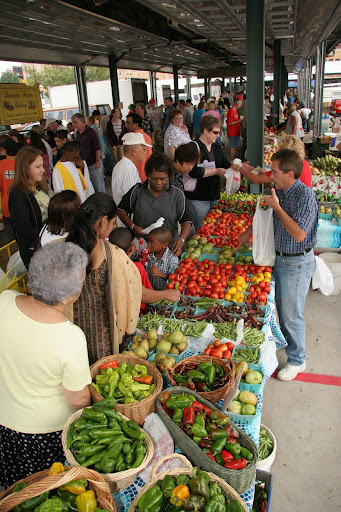 City Market Farmers' Market