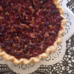 Cranberry-pecan-on-black-doily-2-150x150
