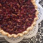 Cranberry-pecan-on-black-doily-2-150x150