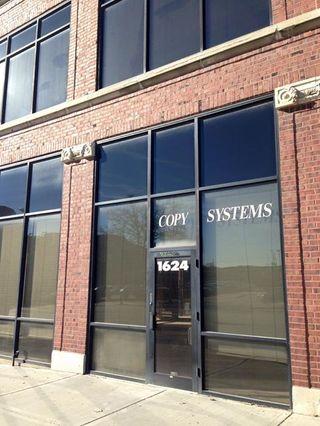 New Home for Ibis Bakery at 1624 Grand Blvsd. Kansas City, MO
