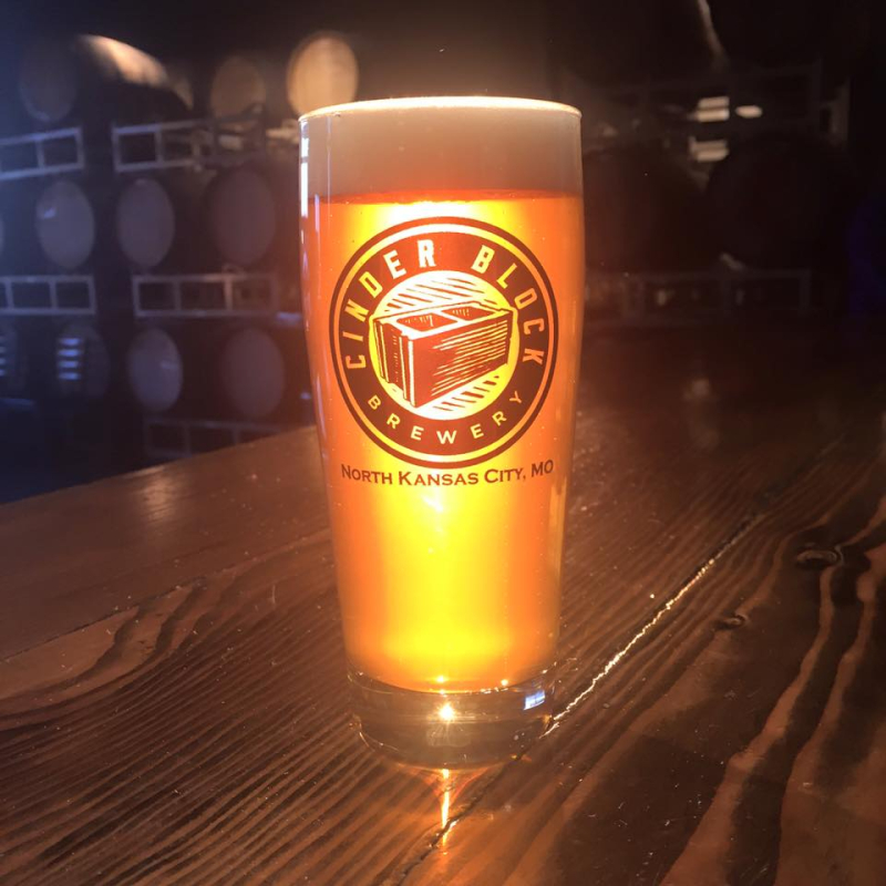 Cinder Block Brewery 3