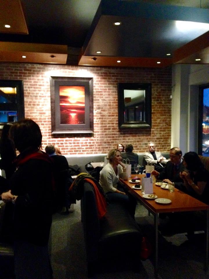 L'Cove Lounge