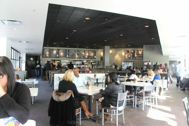 Remodeled Leawood Ingredient True Eatery