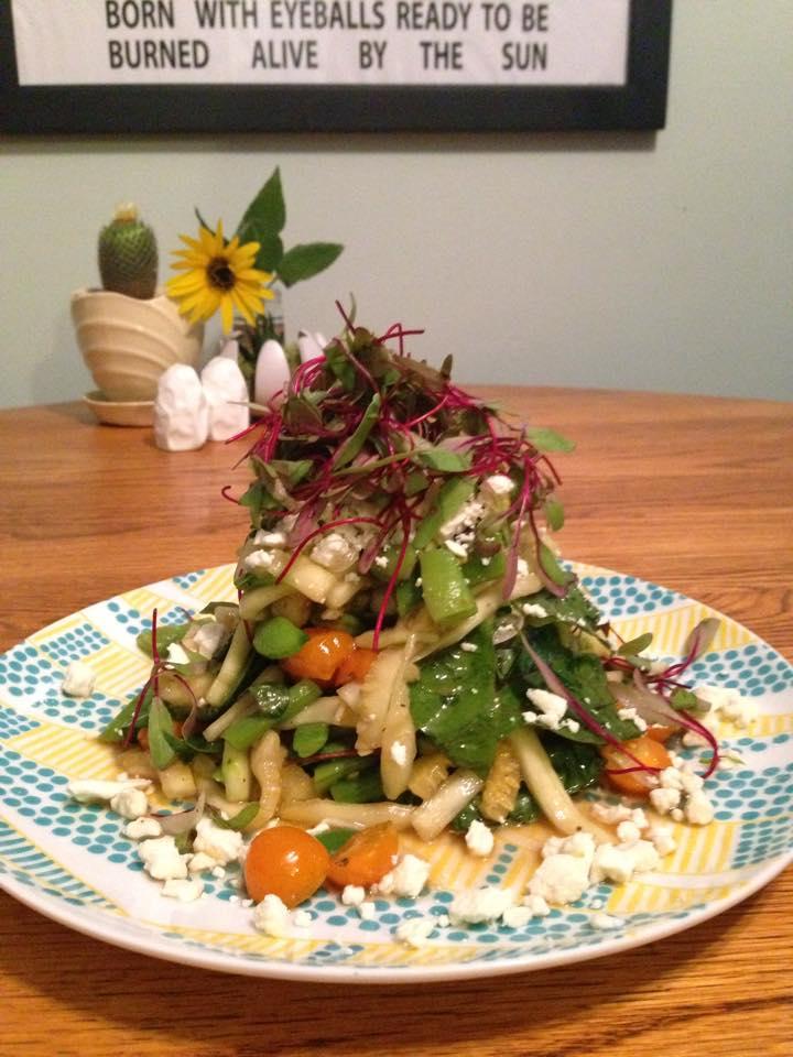 Howard's Salad
