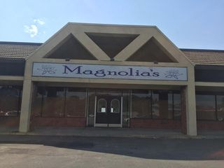 Magnolia's - New Home is preparing to open in the next week