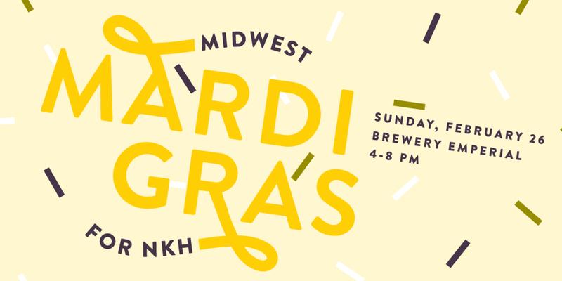 Midwest Mardi Gras