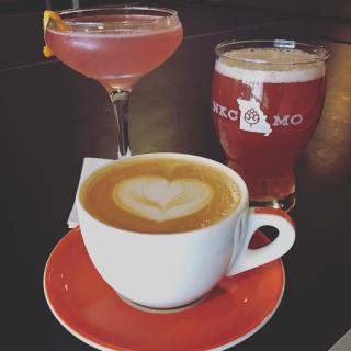 Colony Espresso & Beer